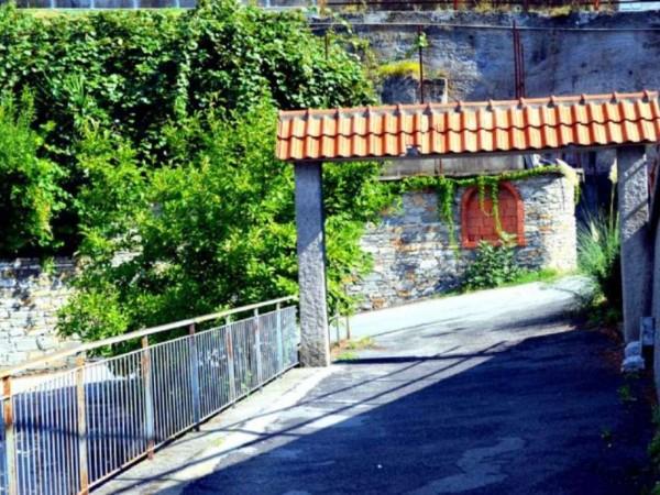 Appartamento in vendita a Avegno, Testana, Con giardino, 90 mq - Foto 3