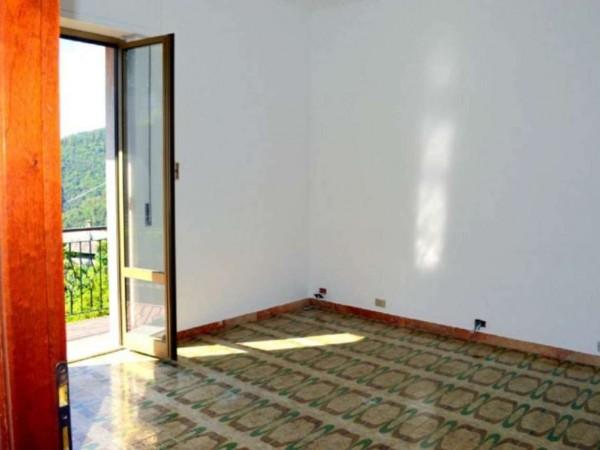 Appartamento in vendita a Avegno, Testana, Con giardino, 90 mq - Foto 9