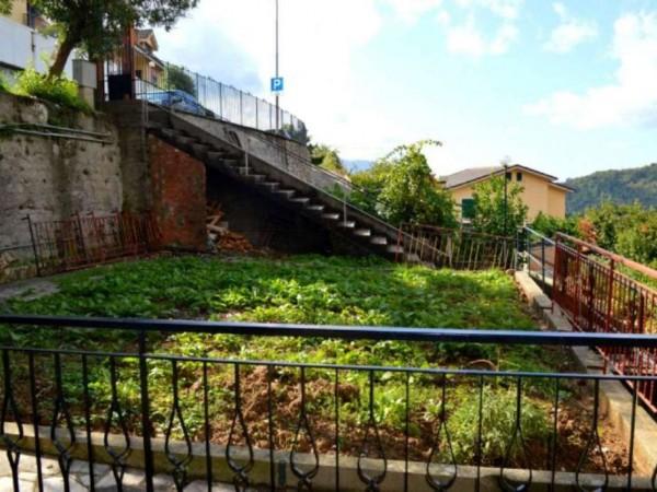 Appartamento in vendita a Avegno, Testana, Con giardino, 90 mq - Foto 12
