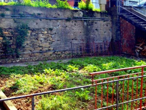 Appartamento in vendita a Avegno, Testana, Con giardino, 90 mq - Foto 11