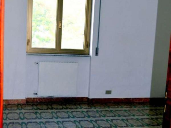Appartamento in vendita a Avegno, Testana, Con giardino, 90 mq - Foto 5