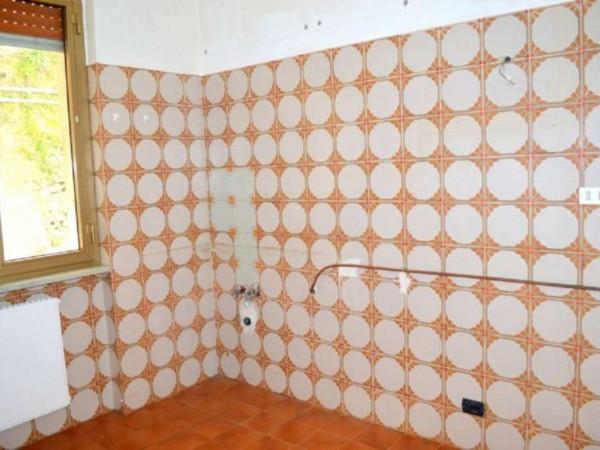 Appartamento in vendita a Avegno, Testana, Con giardino, 90 mq - Foto 8