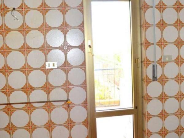 Appartamento in vendita a Avegno, Testana, Con giardino, 90 mq - Foto 7