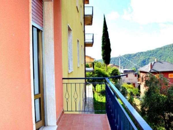 Appartamento in vendita a Avegno, Testana, 90 mq - Foto 9