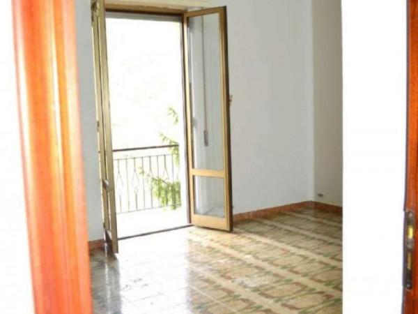 Appartamento in vendita a Avegno, Testana, 90 mq - Foto 6