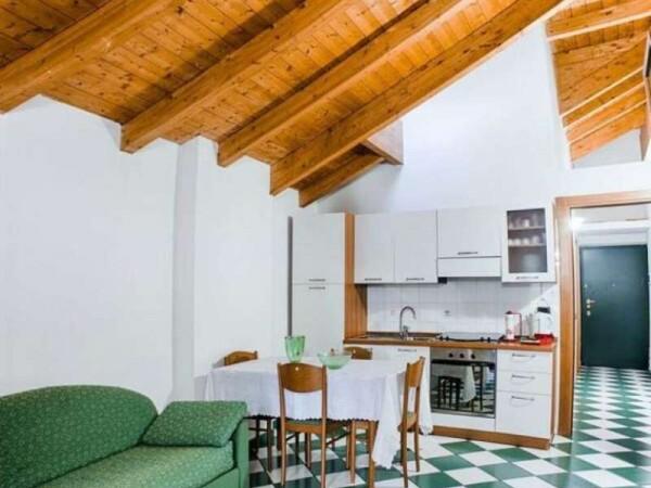 Appartamento in affitto a Sesto San Giovanni, 58 mq - Foto 1