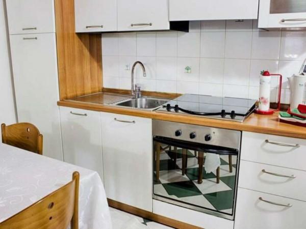 Appartamento in affitto a Sesto San Giovanni, 58 mq - Foto 8
