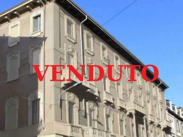 Appartamento in vendita a Varese, 140 mq