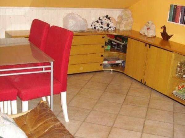 Villetta a schiera in vendita a Arconate, Centrale, 300 mq - Foto 8