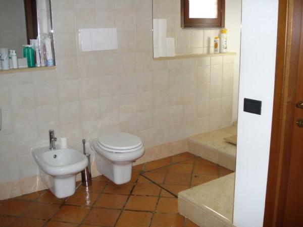 Villetta a schiera in vendita a Arconate, Centrale, 300 mq - Foto 2