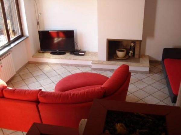 Villetta a schiera in vendita a Arconate, Centrale, 300 mq - Foto 15