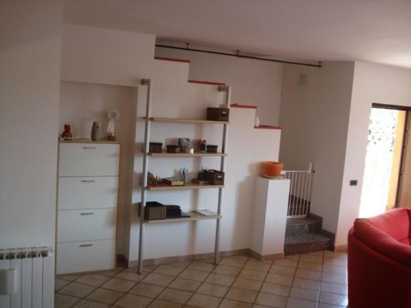 Villetta a schiera in vendita a Arconate, Centrale, 300 mq - Foto 3