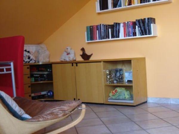 Villetta a schiera in vendita a Arconate, Centrale, 300 mq - Foto 5