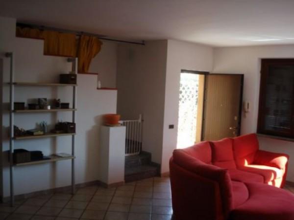 Villetta a schiera in vendita a Arconate, Centrale, 300 mq - Foto 16