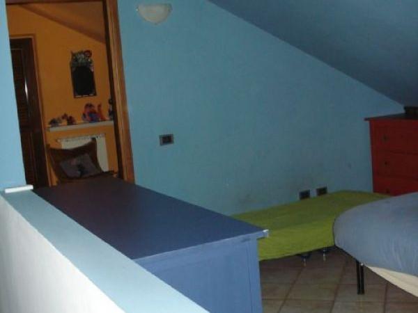 Villetta a schiera in vendita a Arconate, Centrale, 300 mq - Foto 7