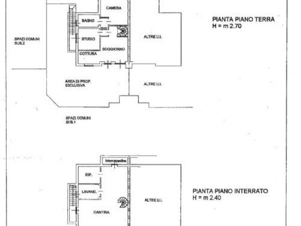 Appartamento in vendita a Magnago, 120 mq - Foto 2