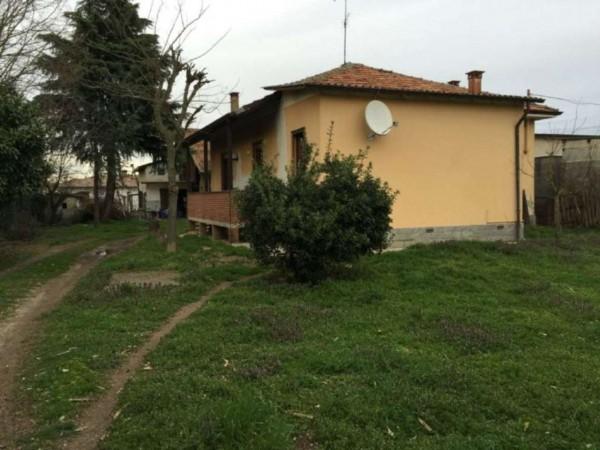 Villa in vendita a Livraga, Con giardino, 90 mq - Foto 3