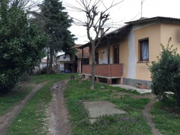 Villa in vendita a Livraga, Con giardino, 90 mq - Foto 4