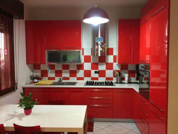 Villa in vendita a Livraga, Con giardino, 90 mq