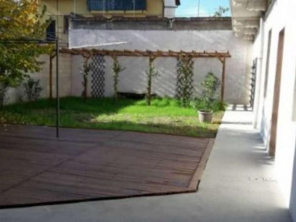 Casa indipendente in vendita a Busto Arsizio, 310 mq - Foto 3
