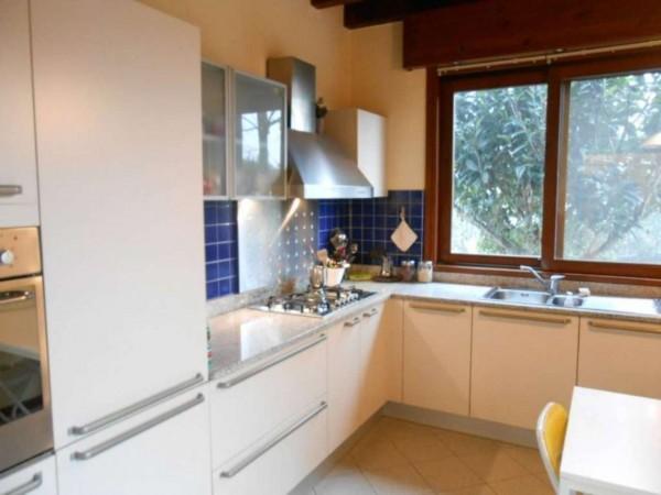 Villa in vendita a Crespiatica, Residenziale, Con giardino, 232 mq - Foto 12