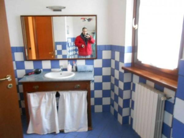 Villa in vendita a Crespiatica, Residenziale, Con giardino, 232 mq - Foto 4
