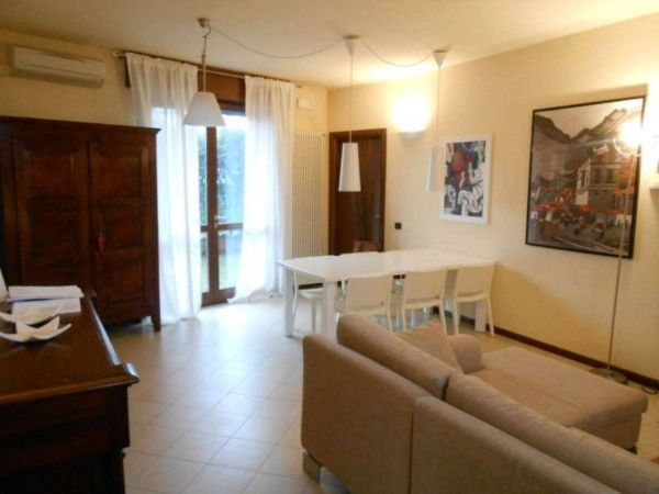 Villa in vendita a Crespiatica, Residenziale, Con giardino, 232 mq - Foto 13
