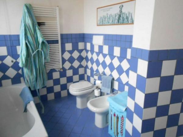 Villa in vendita a Crespiatica, Residenziale, Con giardino, 232 mq - Foto 8