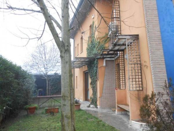 Villa in vendita a Crespiatica, Residenziale, Con giardino, 232 mq - Foto 14