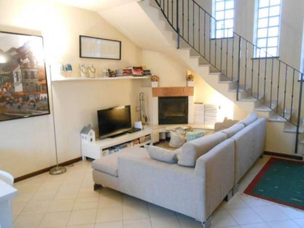 Villa in vendita a Crespiatica, Residenziale, Con giardino, 232 mq - Foto 1
