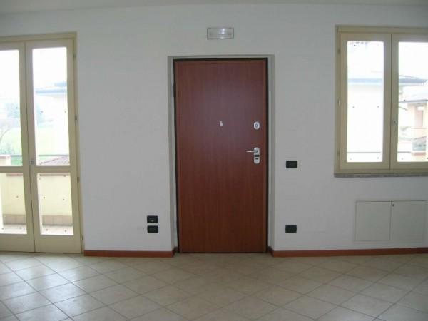 Appartamento in vendita a Ospitaletto, 130 mq - Foto 8