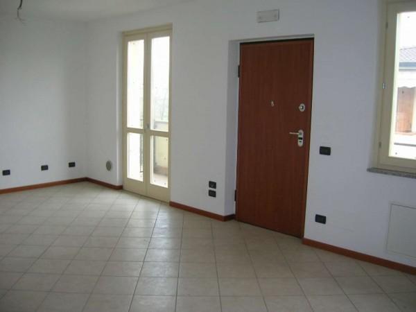 Appartamento in vendita a Ospitaletto, 130 mq - Foto 12