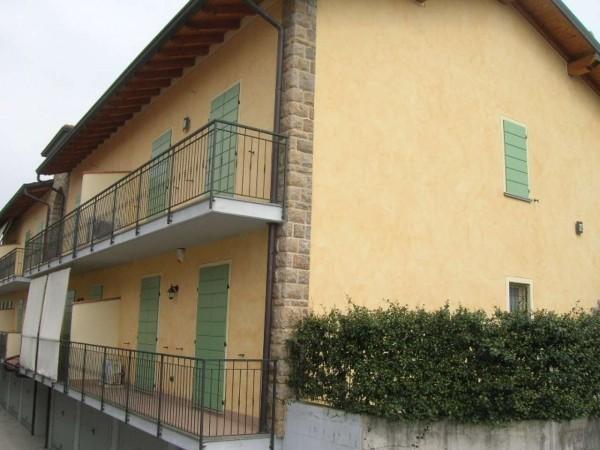 Appartamento in vendita a Ospitaletto, 130 mq
