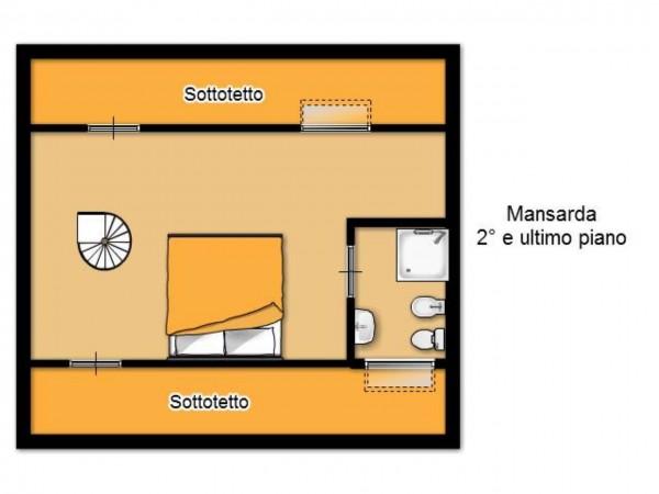 Appartamento in vendita a Ospitaletto, 130 mq - Foto 3