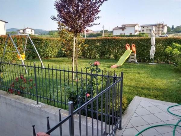 Appartamento in vendita a Corciano, Capocavallo, Con giardino, 80 mq - Foto 2