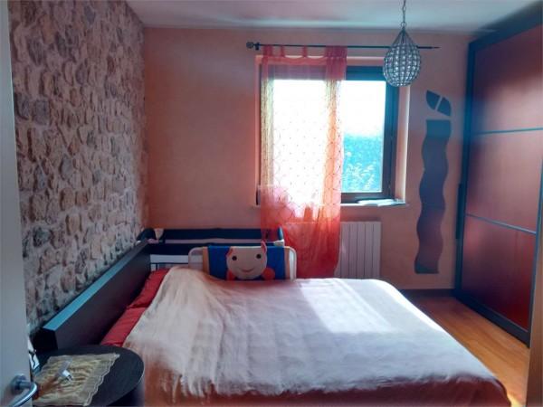 Appartamento in vendita a Corciano, Capocavallo, Con giardino, 80 mq - Foto 4