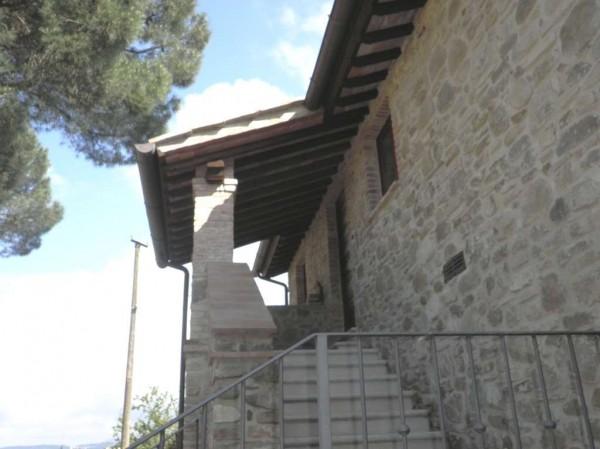 Rustico/Casale in vendita a Bettona, Con giardino, 260 mq - Foto 4