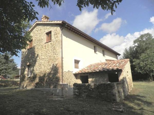 Rustico/Casale in vendita a Bettona, Con giardino, 260 mq - Foto 7