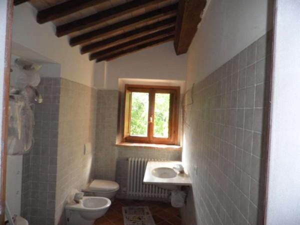 Rustico/Casale in vendita a Bettona, Con giardino, 260 mq - Foto 3