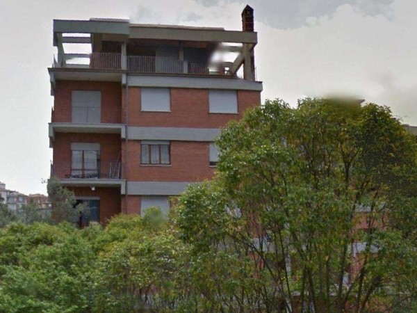 Appartamento in affitto a Perugia, Elce, 120 mq