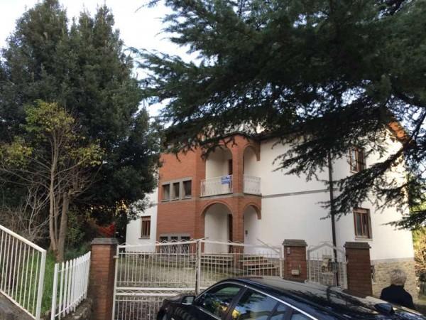 Villa in vendita a Perugia, Ponte Felcino, Con giardino, 320 mq
