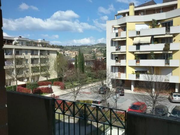 Appartamento in vendita a Perugia, Farmacia Bolli(ponte Felcino) - Ponte Felcino, Villa Pitignano, 80 mq