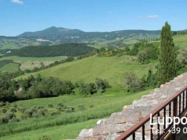 Villa in vendita a San Casciano dei Bagni, Arredato, con giardino, 325 mq - Foto 16