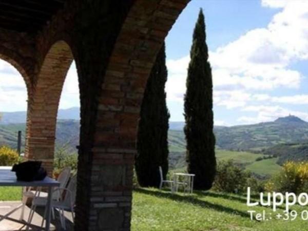 Villa in vendita a San Casciano dei Bagni, Arredato, con giardino, 325 mq - Foto 24