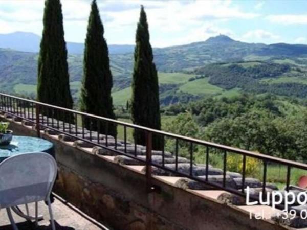 Villa in vendita a San Casciano dei Bagni, Arredato, con giardino, 325 mq - Foto 15