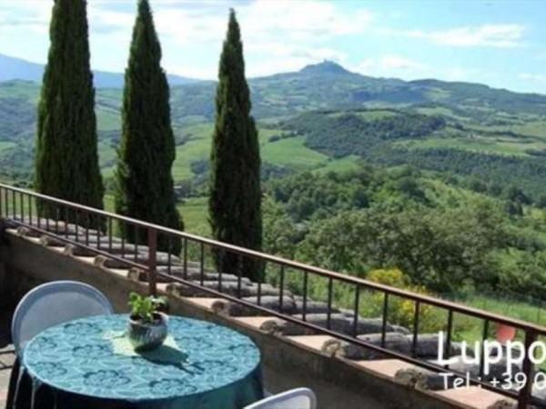 Villa in vendita a San Casciano dei Bagni, Arredato, con giardino, 325 mq - Foto 18