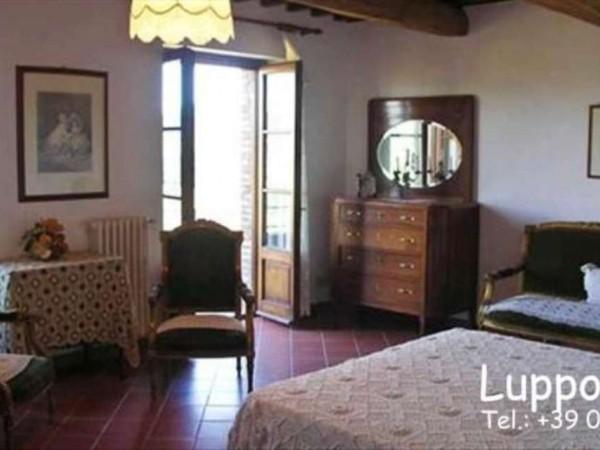 Villa in vendita a San Casciano dei Bagni, Arredato, con giardino, 325 mq - Foto 2