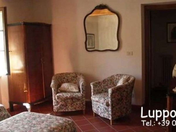 Villa in vendita a San Casciano dei Bagni, Arredato, con giardino, 325 mq - Foto 5