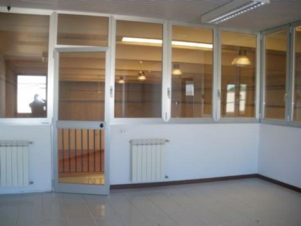 Capannone in vendita a Casorezzo, Semicentro, 500 mq - Foto 9