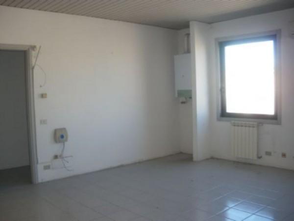 Capannone in vendita a Casorezzo, Semicentro, 500 mq - Foto 7